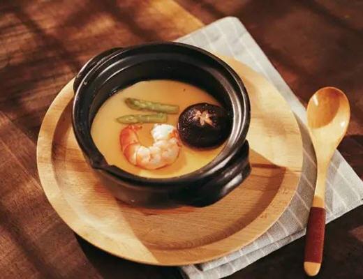 茶碗蒸日食记