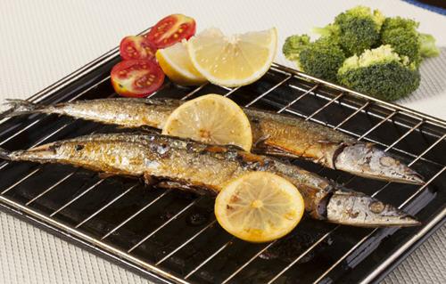 秋刀鱼可以生吃吗?