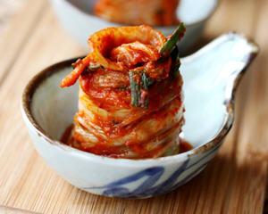 韩式辣白菜的家常做法_图解在家如何做出好吃的家常韩式辣白菜