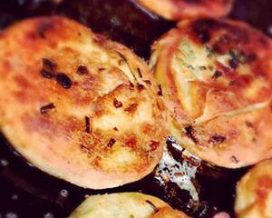 阿大葱油饼的做法