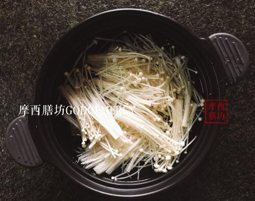 肥牛做法金汤的火锅_风干做法金汤肥牛做图解鸡腿的火锅图片
