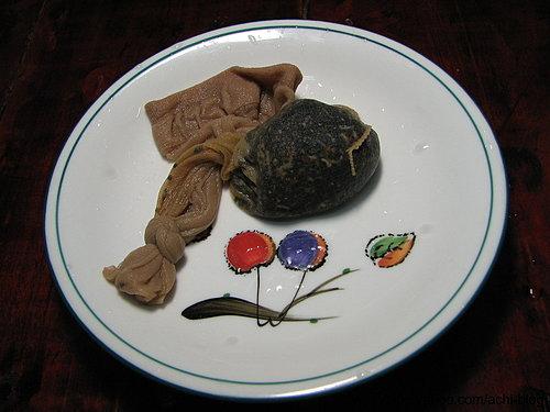 吃剩的桂圆核不要扔 花些心思变成小盆栽  - 逍遥客 - 逍遥客