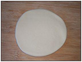 陕西羊肉泡馍的做法步骤:4