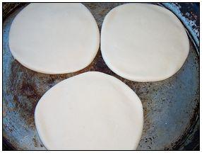 陕西羊肉泡馍的做法步骤:5