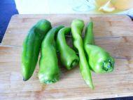 烧烤尖椒的做法步骤3