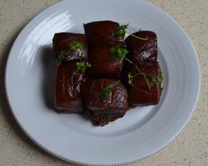 经典红烧肉