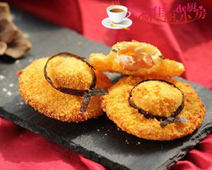 草帽虾饺子皮版
