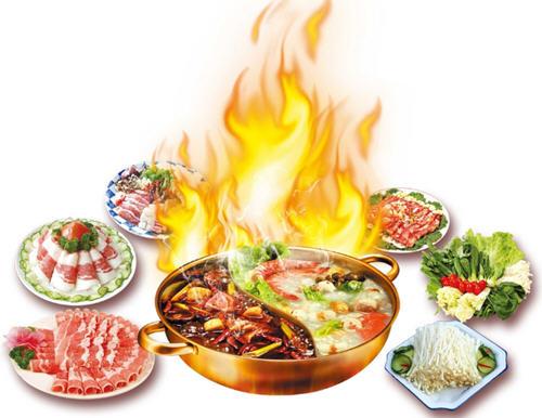 冬季吃火锅要注意什么