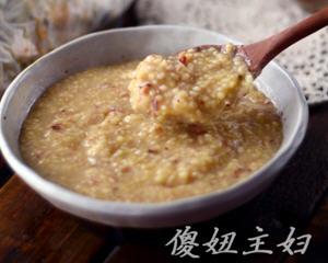 小米状元粥