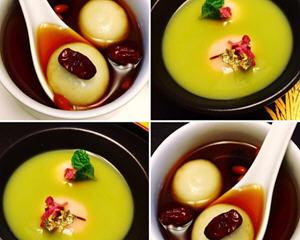元宵节创意汤圆的煮法
