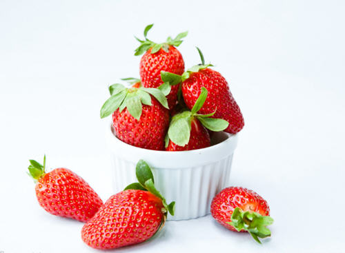 糖尿病能吃草莓吗?糖尿病人怎么吃草莓好