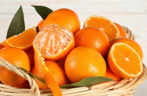 冰糖桔热量高吗?吃冰糖橘会发胖吗?