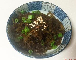 酱莴苣咸菜的腌制方法
