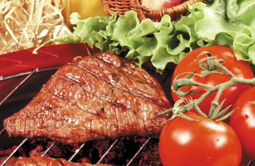 减肥期间吃牛肉会胖吗图片
