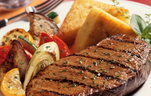 减肥吃牛肉会胖吗图片