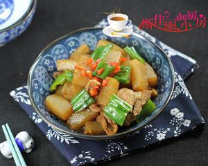 青椒魔芋肉片(减肥瘦身)
