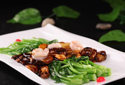 香菇和菠菜能一起吃吗?菠菜香菇可以一起吃吗?
