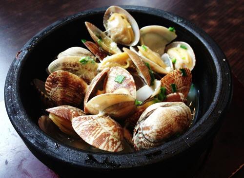 蛤蜊要煮多久?蛤蜊要煮多长时间才熟透?