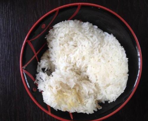 简单剩米饭的做法大全图解