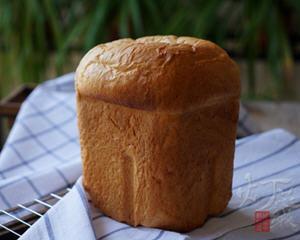 一键式蛋奶面包(面包机)