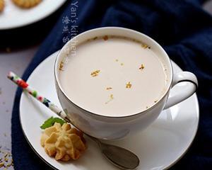 坚果牛奶(高考生早餐特饮)