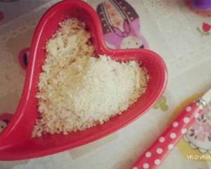 鸡肉松的做法婴儿吃