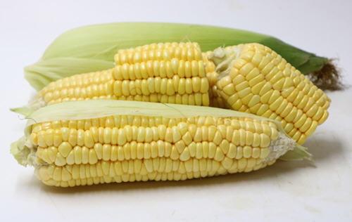 水果玉米热量高吗?一根水果玉米的热量是多少