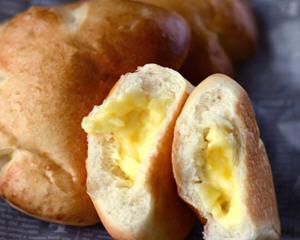 克林姆面包