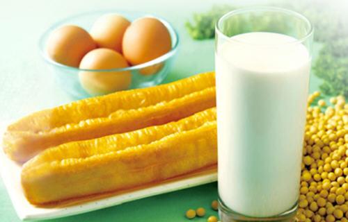 豆浆和鸡蛋可以一起吃吗?为什么吃鸡蛋不能喝豆浆?