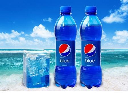 蓝色可乐是什么牌子?蓝色可乐是百事可乐旗下的吗