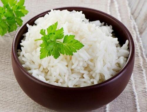 蒸米饭用开水蒸营养更健康