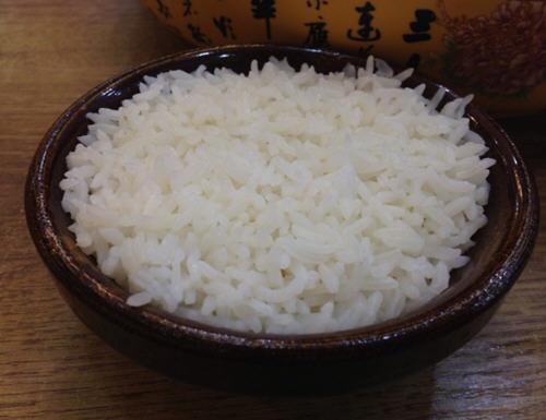 结婚51天离婚因婆家米饭太硬论蒸米饭水和米的比例