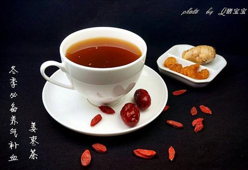 秋天可以喝姜枣茶吗?秋天哪些人适合喝姜枣茶