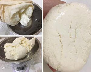 自制cream cheese奶油乳酪