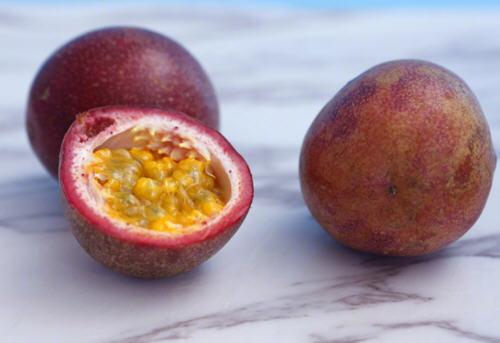 百香果的8种新吃法无法抗拒的诱惑