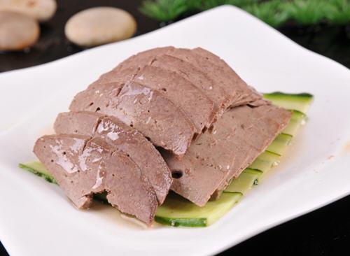 煮熟的猪肝怎么存放?猪肝煮熟后可以放几天不会坏?