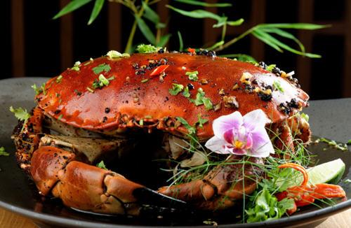 中秋节送螃蟹好吗?中秋节送大闸蟹代表什么寓意