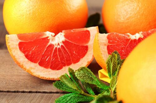 西柚和葡萄柚一样吗?西柚和葡萄柚的区别在哪