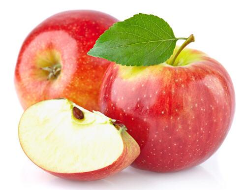 女人坐月子不能吃盐_坐月子可以吃苹果吗?产妇做月子吃苹果要加热吗-聚餐网