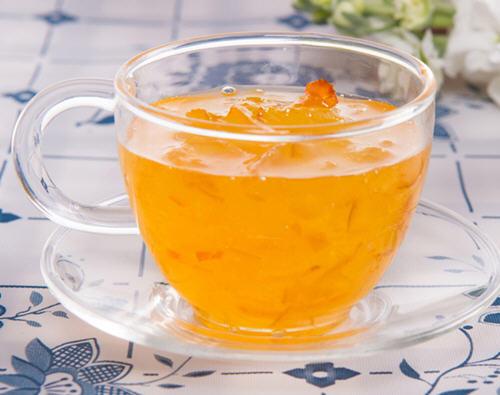韩国蜂蜜柚子茶怎么喝正确饮用方法