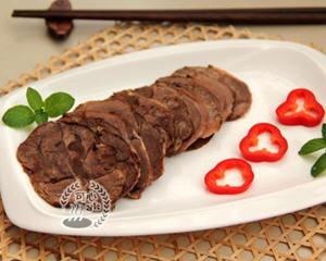 天津酱牛肉
