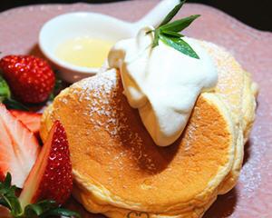 日式小煎饼(Pancake)