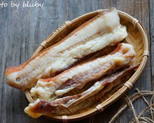 自制腌肉的做法大全_自制咸肉的做法_咸肉怎么腌制制作方法图解_家常菜谱_聚餐网