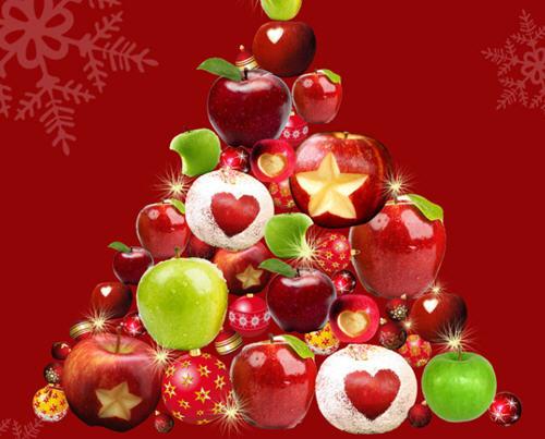 平安夜卖苹果怎么样?2017圣诞节摆摊卖苹果能挣钱吗?