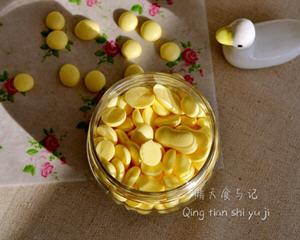 宝宝辅食溶豆豆(一岁以下)