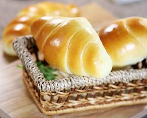 黄油面包卷的做法君之版_君之出品的黄油面包卷怎么做