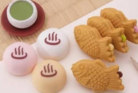 日本水馒头_日本温泉馒头好吃吗?日本温泉馒头的制作方法_生活百科_聚餐网