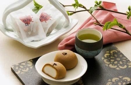 日本温泉馒头好吃吗?日本温泉馒头的制作方法
