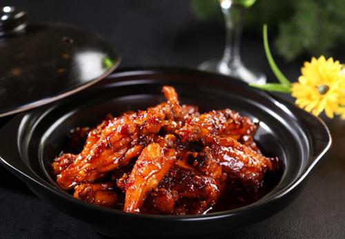 可乐鸡翅为什么会粘锅?做可乐鸡翅粘锅怎么办?