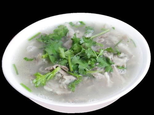 羊肉汤为什么后味发酸?